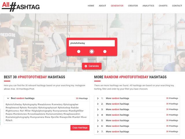 allhashtag-generator