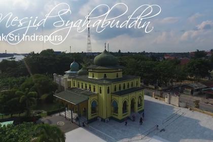 Acuan Pariwisata Halal Indonesia