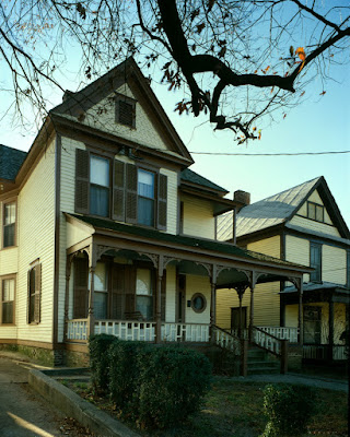 Martin Luther King Jr. Birth Home