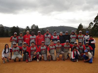 Campeonato Paulista adulto 2011 - ANC Teamwork 988b36a44ef
