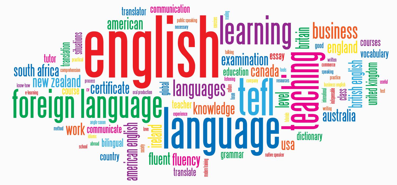 Category: Teaching English