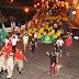 Bombeiros Mirins do 12º BBM recepcionam Caminhada Ecológica na Cidade de Goiás