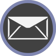 mail icon outline