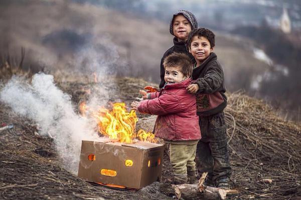 صور عن الفقر 2018 صور مؤثره عن الفقراء | مصراوى الشامل
