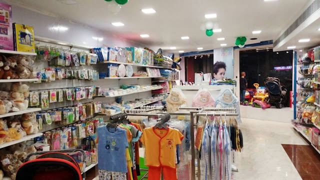 Toonz Retail re-locates to a bigger store in Adoor, Kerala