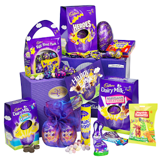 Essential easter collection £30