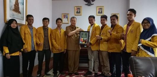 IPM Dukung Nasrul Abit Tumpas LGBT