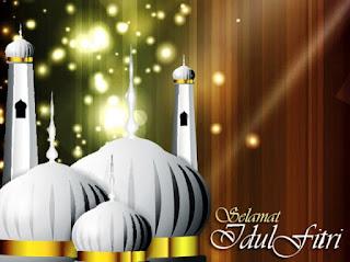 Kartu Ucapan Selamat Hari Raya Idul Fitri 2016 Terbaru 0006