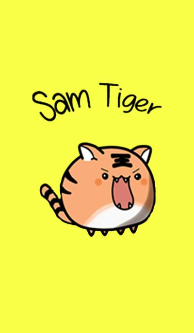 Sam Tiger