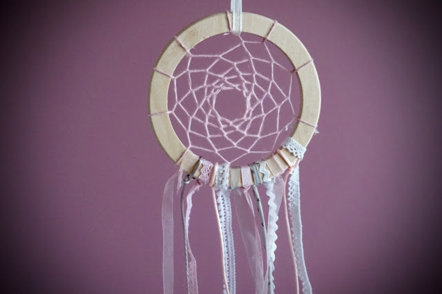 Tutoriel Dreamcatcher