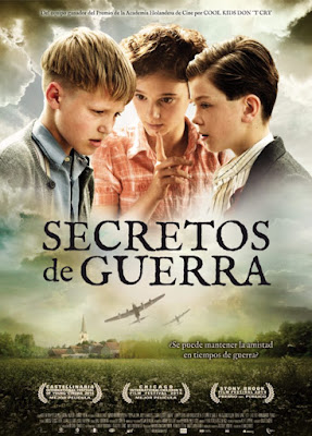 Oorlogsgeheimen (Secrets Of War) 2014 DVD R2 PAL Spanish