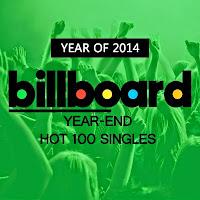 Resultado de imagen para Billboard 2014 Top 100