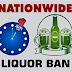 Duterte proposes nationwide liquor ban: Agree or disagree?