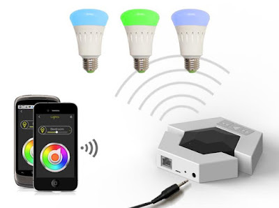 Smart Bulbs For Your Home - Q Smart Bulb (15) 3
