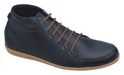 Sepatu Boot Pria Catenzo NY 075
