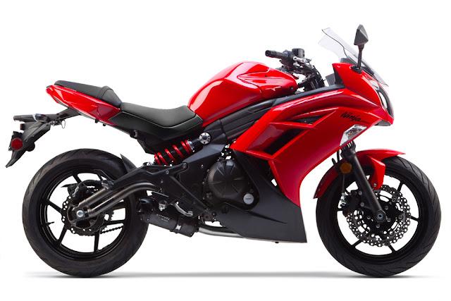 Kelebihan dan Kekurangan Kawasaki Ninja 650 Terbaru