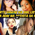 WATCH: DUTERTE MAY LISTAHAN NG MGA FILIPINO CELEBRITY NA ADIK SA ILLEGAL DRUGS! PANOORIN