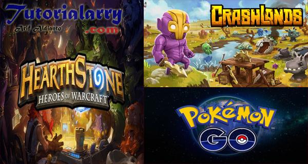 Game Android Terbaik dan Seru Untuk di Mainkan