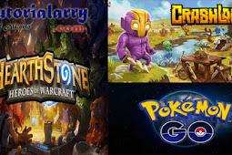 3 Game Android Terbaik dan Seru Untuk di Mainkan