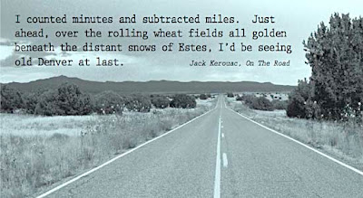 citations Jack Kerouac
