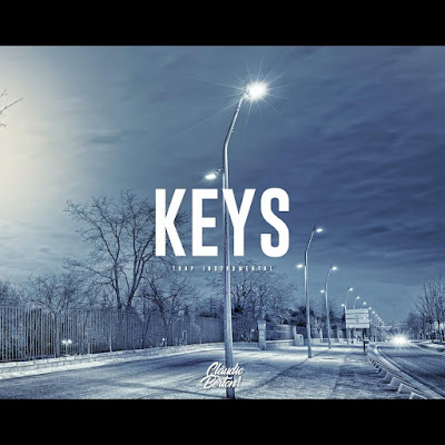 INSTRUMENTAL TRAP: Keys (Prod. Cláudio Berton)
