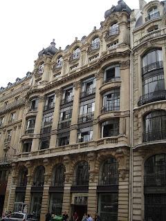 119 rue Réaumur, immeuble industriel  primé en 1897 (Arch. G.Bovsson)