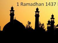 5 Hal Ini Harus Kamu lakukan Sebelum Masuk Bulan Ramadhan