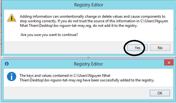 Tuy biến bộ nút Power ( Tắt nguồn) bằng chuột phải trên Windows