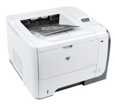 HP Laserjet P3015 Driver Mac, Windows, Linux