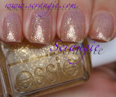 Scrangie: Essie Luxeffects Glitter Topcoat Collection ...