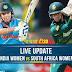 इंडिया-साउथ अफ्रीका का मैच कब है | Live Cricket Score