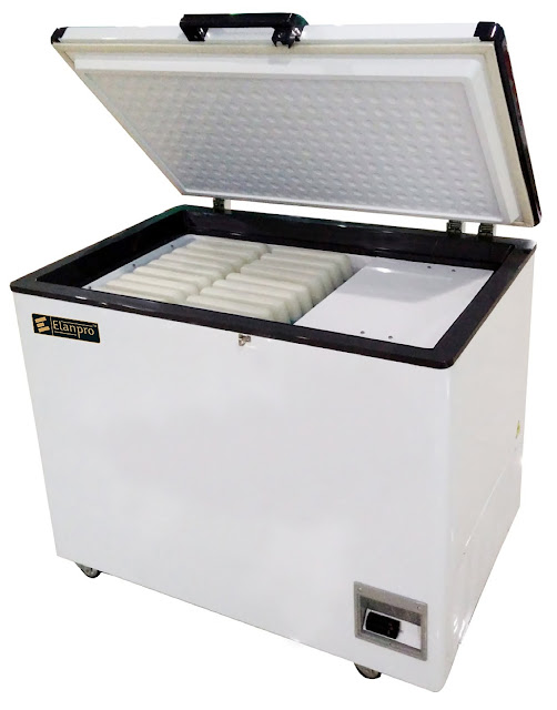 Elanpro Blast Freezer_New Launch