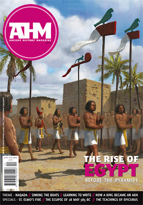 Ancient History magazine 4, 24 April 2016