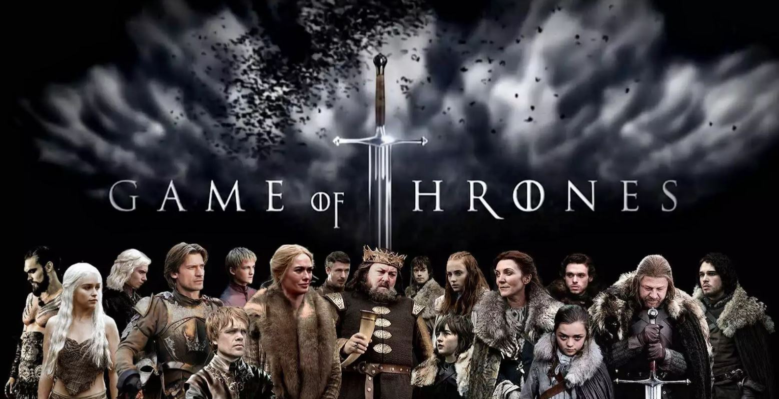 Game of Thrones Torrent and YIFY Movies from Season 1 to ...