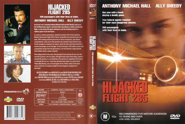 le film panique sur le vol 285