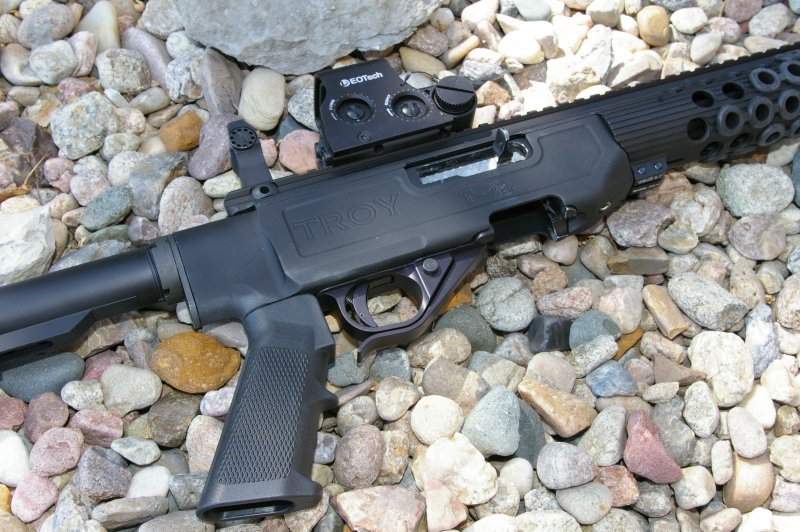 Troy 10/22 T-22 Sport Chassis Review