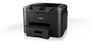 For abode business office buildings that need output Canon MAXIFY MB2755 Drivers Download