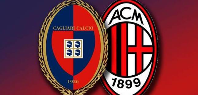 CAGLIARI-MILAN Streaming Live: come vedere online la Diretta TV Video Gratis | Calcio Serie A