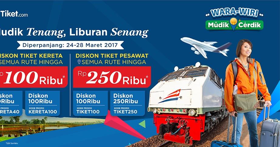 Tiket Kereta Api Gratis Tanggal 17 Agustus 2015 17