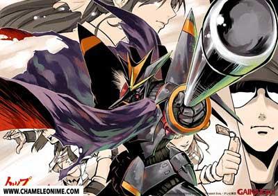 rekomendasi daftar anime yang mirip neon genesis evangelion