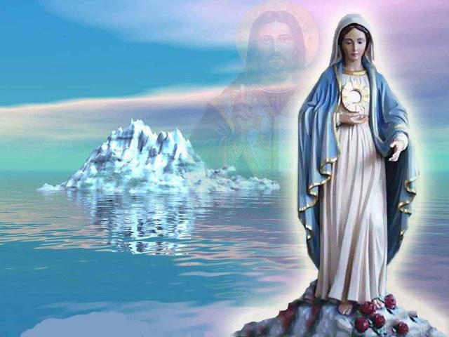 4. Thông Điệp thứ hai từ Đức Trinh Nữ Maria
