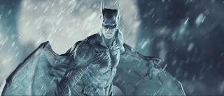 Gotham City Nightmare Collection Batman y Joker - Sideshow