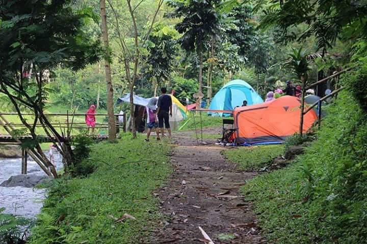 Taman Wisata Alam Capolaga Wisatacapolaga Instagram Photos And