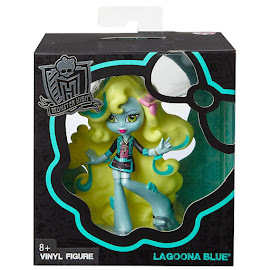 MH Vinyl Doll Figures Wave 1 Lagoona Blue Vinyl Figure