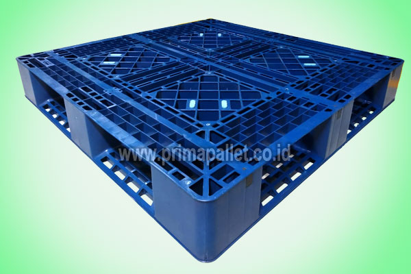 Jual Pallet Plastik One Way Series Berwarna