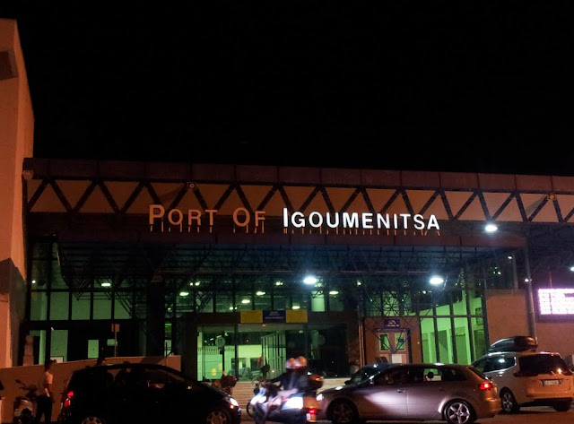 Ηγουμενίτσα: Άλλες δύο συλλήψεις στο λιμάνι