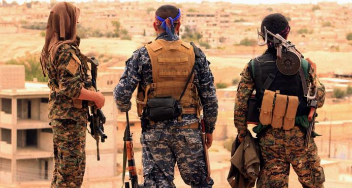 Crece tensión en Siria con amenazas de Rusia a EE.UU.