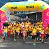 Balon gate start finish KIDS RUN JAKARTA