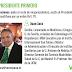 VOX expedienta a su vicepresidente por pedir la dimisión de Santi Abascal tras los fracasos electorales y de gestión