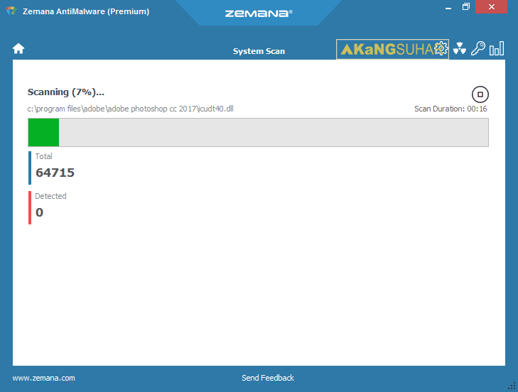 Download Zemana AntiMalware 2.72.2.101 Full Terbaru
